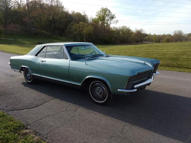 MidSouthern Restorations: 1965 Buick Riviera